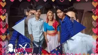 My family, Deepawali time