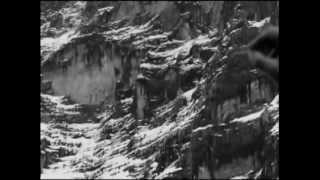 Владимир Высоцкий - Баллада об альпийских стрелках(Бои за Кавказ с 1-ой горнострелковой дивизией Вермахта