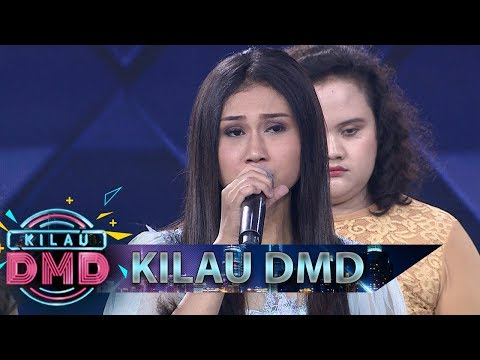 Hayati Peserta Cantik Asal Sumedang Ini Jago Nyanyi India Loh - Kilau DMD (26/4)