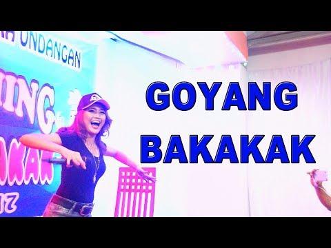 GOYANG BAKAKAK   Rosalina Musa / Kak Ros Mp3