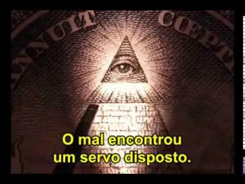 Conspiritus - A Conspiração Illuminati - Parte 9 (legendado)