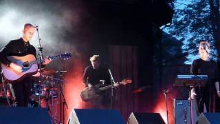 Milow - Echoes in the Dark - Dinslaken - 21.06.2015