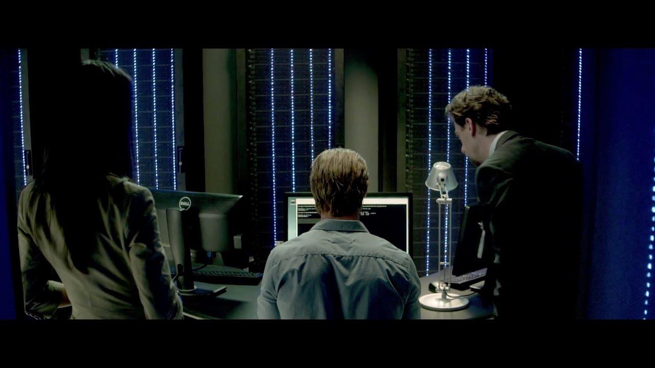 BLACKHAT - Cyber Hacking Featurette [HD]