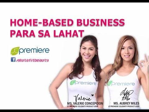 JC Premiere Audio-Video Presentation - Tagalog