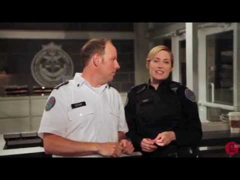 Matt Gordon & Charlotte Sullivan hint at 'Rookie Blue' season 5 finale