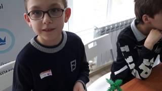 Лего-обитатели среднего палеолита