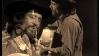Watch Waylon Jennings Rings Of Gold video