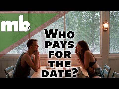 who should pay while dating must watch