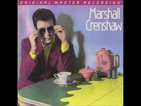 CYNICAL GIRL By Marshall Crenshaw