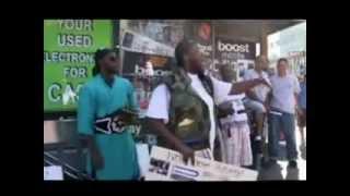 RIP Banlawya   Demons day in the Bronx pt 1