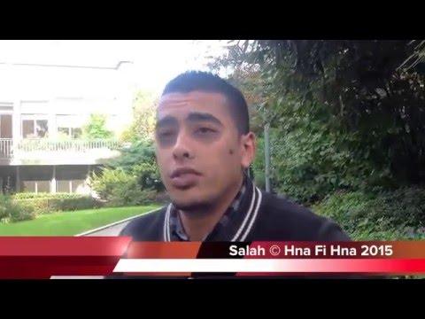 étudiant algerien en france
