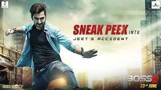 DIRECT FROM BOSS | BOSS 2 | JEET |