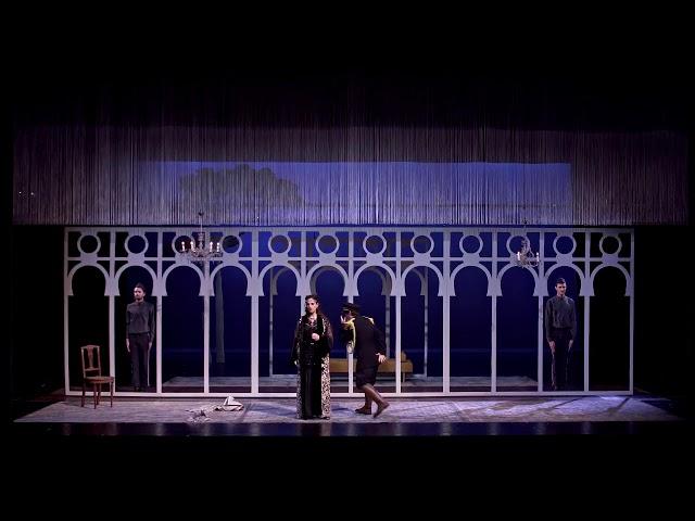 Opera Fuoco- Die Stumme Serenade - Korngold