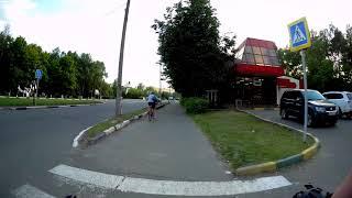 Щелково - Королев - Щелково на велосипеде