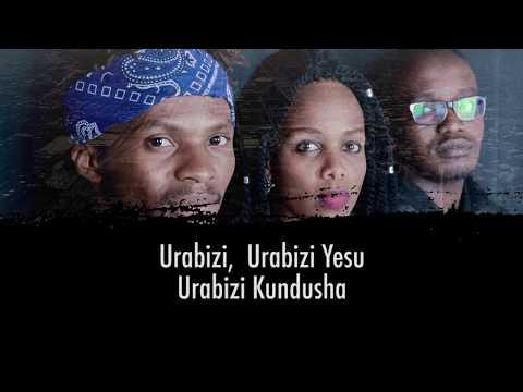 Urabizi (Lyrics) by Prince Mshindi ft Dada & Olivier