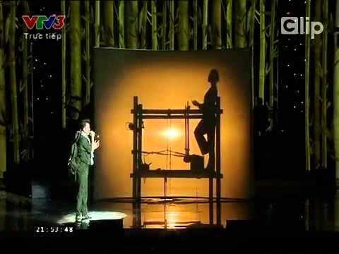 Dam Vinh Hung   Chiec vong cau hon   Liveshow BHYT thang 10