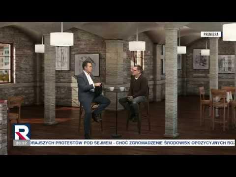 Płk.P.Wroński nt. wywiadu rosyjskiego dzisiaj 13.12.2017