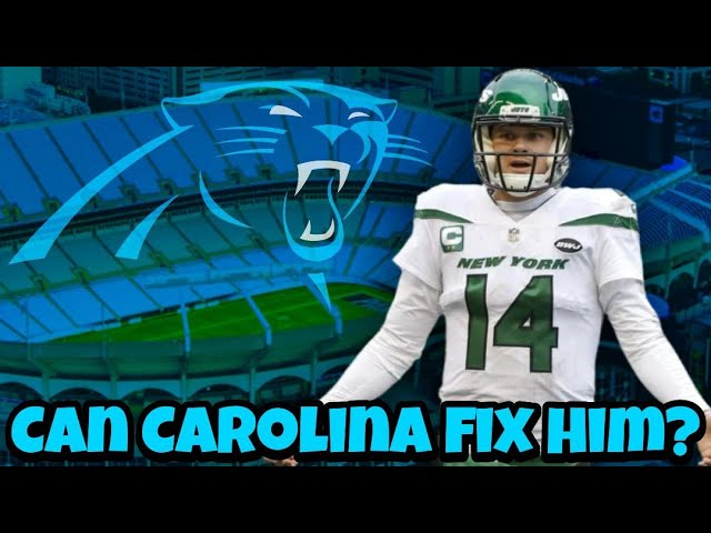 How good will Sam Darnold be for the Carolina Panthers?
