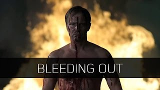 Banshee || Bleeding Out