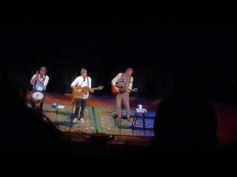 Details In The Fabric- Jason Mraz, Gregory Page, & Toca Rivera