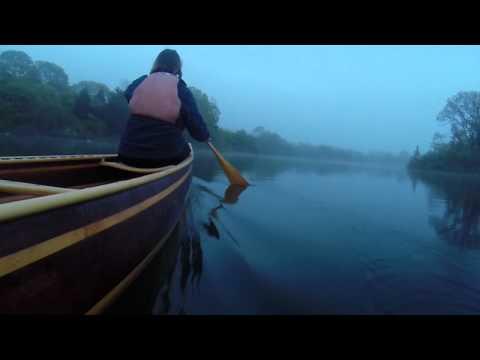Evening Canoe Paddle - Poquonock River