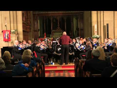 Elsa's Procession to the Cathedral - Brass Band - Bakewell Band