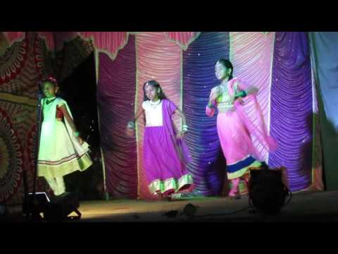 gulabachi kali song dance at male dapoli ratnagiri