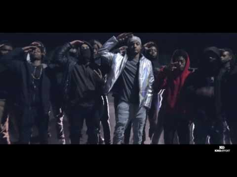Montgomery County Cypher 3 (Kno-Effort)(Produced By @MoneOnDabeat)