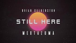 �������� ���� Brian Culbertson - Still Here (Mextazuma) Italo Disco (2019) ������