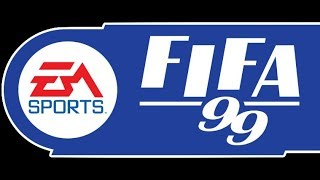FIFA 99 - EA Sports - Review (PC)