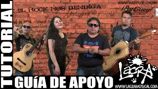 ¿Cómo tocar María – Liran Roll – en Guitarra Acústica?