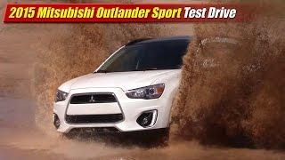 Mitsubishi Outlander Sport SE 2015 Videos