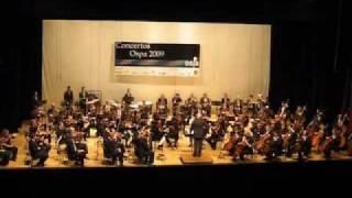 P.I. Tchaikovsky - Marche Slave Op.31