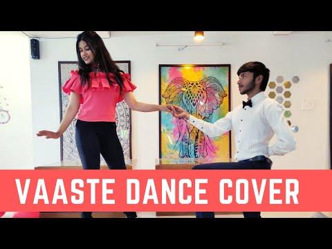 Vaaste Song - Dhvani Bhanushali | Dance Cover by Bhavini & Shankey | Tanishk Bagchi | Bhushan Kumar