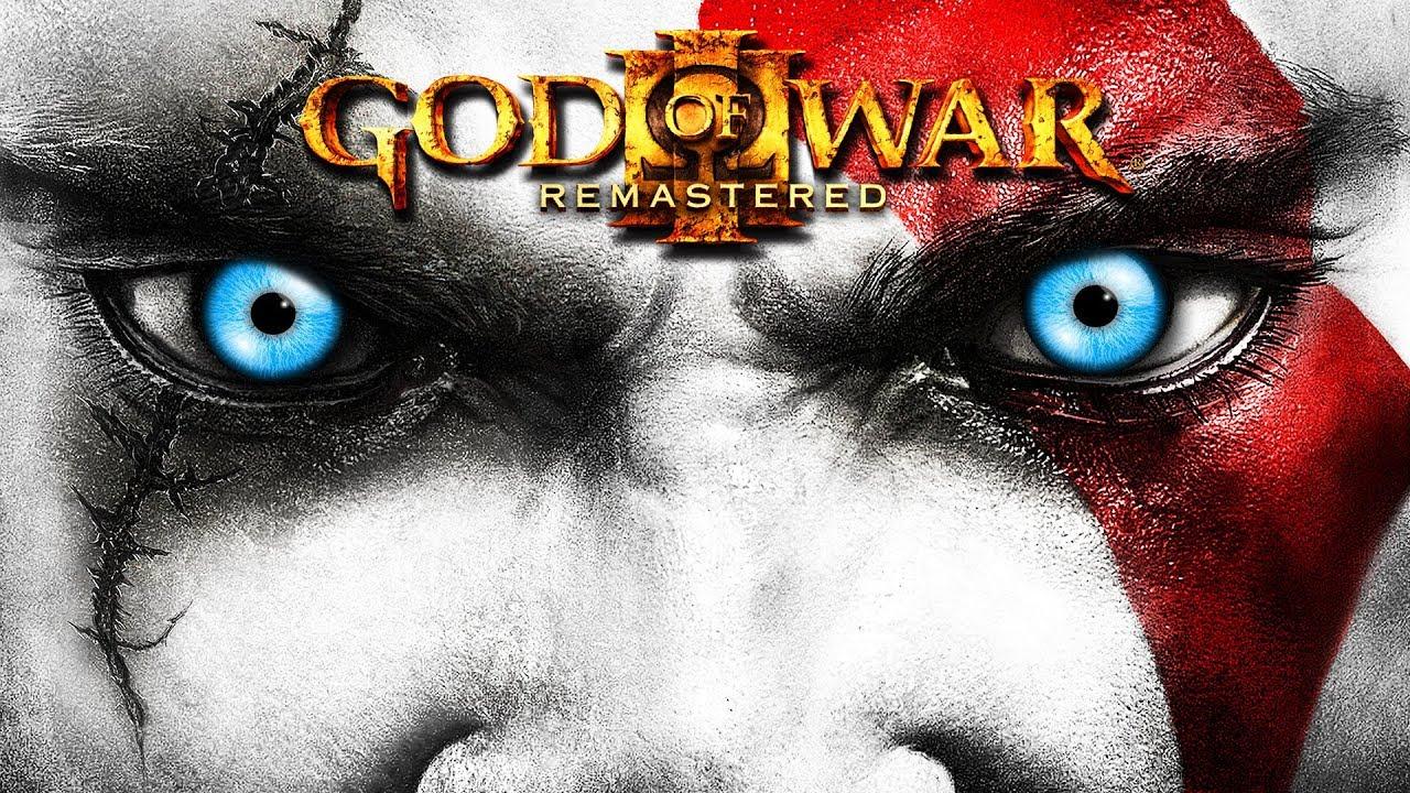 ព្រះនៃសង្រ្គាមវគ្គ៣ - God of War III #01 Khmer