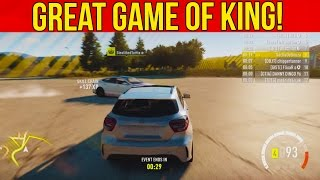 Forza Horizon 2 | Great King Game | +Tips & Tricks for King