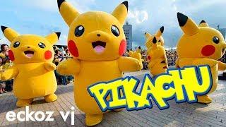 Download lagu La Cancion de Pokemon Remix   para niños
