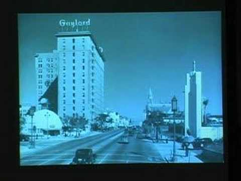 """Wilshire Blvd: Grand Concourse"" - Eric Lynxwiler Speaks..."