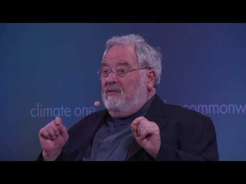 Professor George Lakoff on Climate Denial and Logic