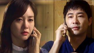 Kang Ji Hwan and Sung Yuri in MBC's drama Monster. FMV Ost 2 SE7EN-...
