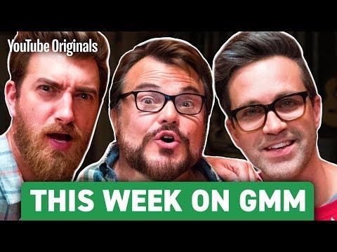 Jack Black | This Week on GMM