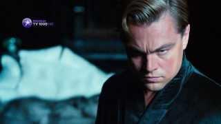 Великий Гэтсби - промо фильма на TV1000 Premium HD