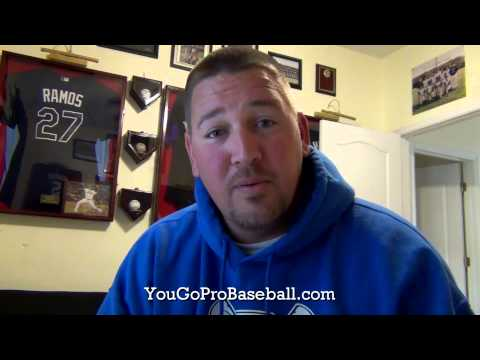 How To Overcome Failure In Baseball [MENTAL TOUGHNESS]