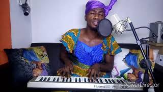 My Love by Westlife Igbo cover by Mama Felicia