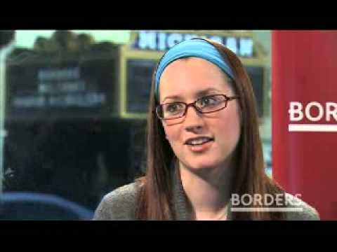 Ingrid Michaelson @ Borders Live