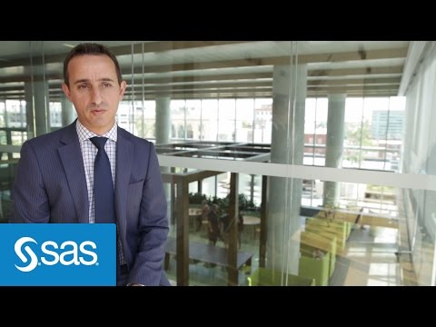 Bendigo and Adelaide Bank Uses SAS to Manage Credit Risk