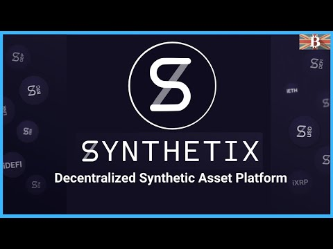 Synthentix Exchange Review: Trade Synthetic Asset