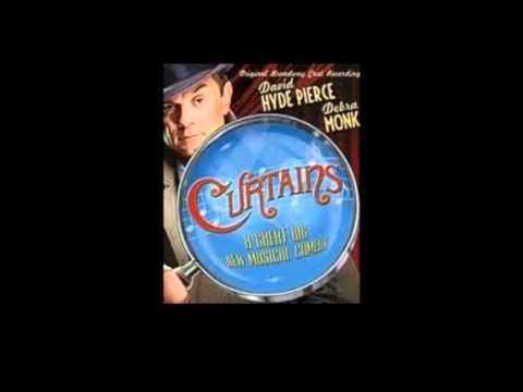 I Miss the Music - Curtains (Broadway Karaoke)