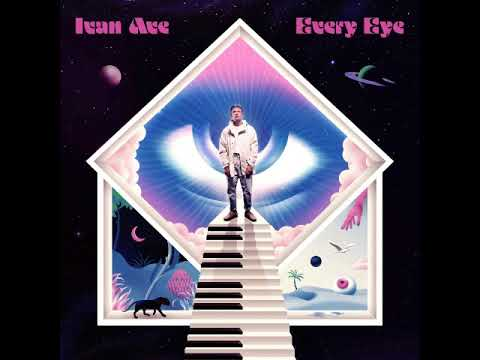 Ivan Ave - Every Eye (Full Album)