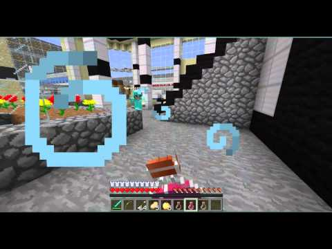 Minecraft PvP - Episode 2 - Terminal Caf Vs Aero